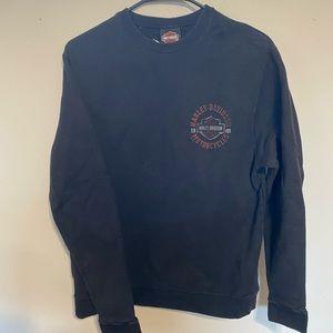 Harley-Davidson pullover sweatshirt
